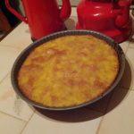 Gâteau minute aux pommes de Mamie Charlotte