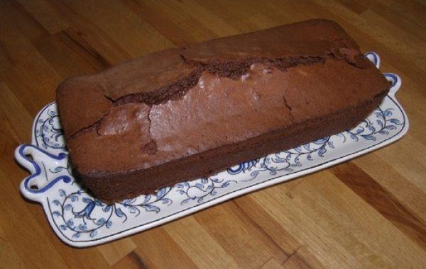 Exquis au chocolat de Royat