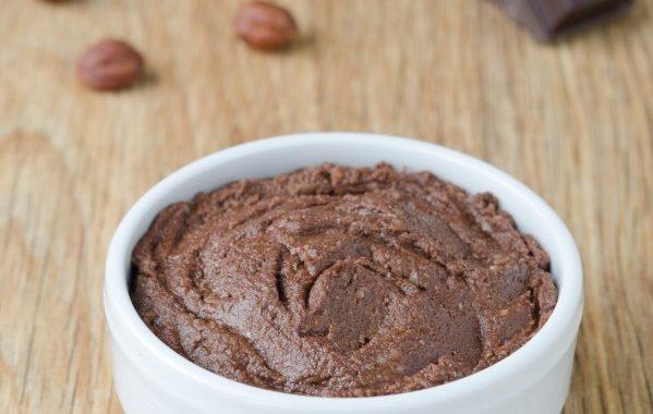 Mousse au chocolat supra légère