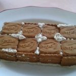 Glace aux speculoos de Corinne