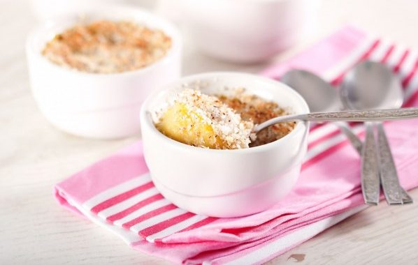 Compote Pommes-Poires-Coco
