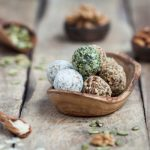 Brigadeiro (truffes au chocolat Brésilienne)