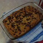 Frutticake, le pain-gâteau aux fruits secs