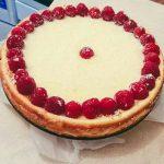 Gâteau aux noisettes et pralin