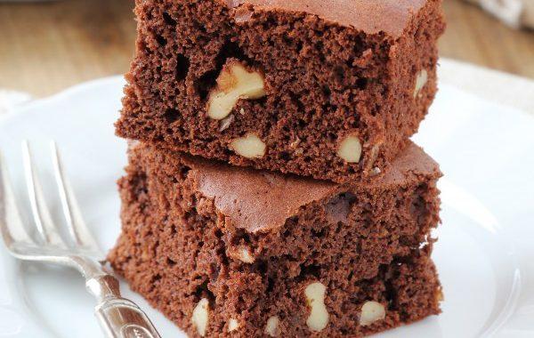 Moelleux noisettes/chocolat de Lola sans gluten sans lait