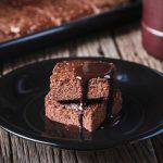 Brownies à Damner un Saint (sans noix)