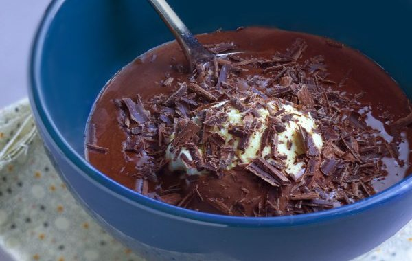 Soupe au Chocolat