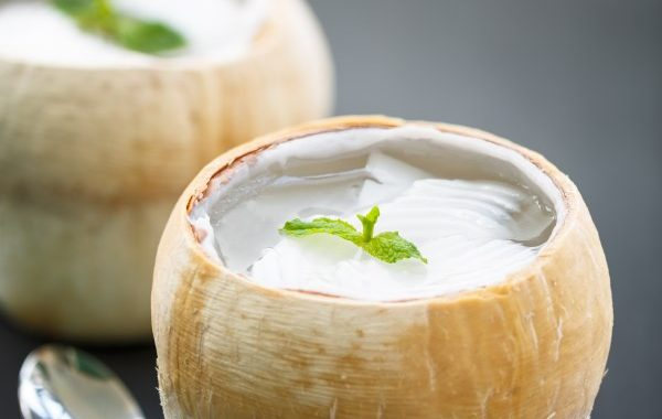 Gelée de coco