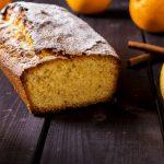 Cake au potiron (base 4/4)