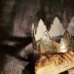 Galette des rois aux pommes sans oeuf