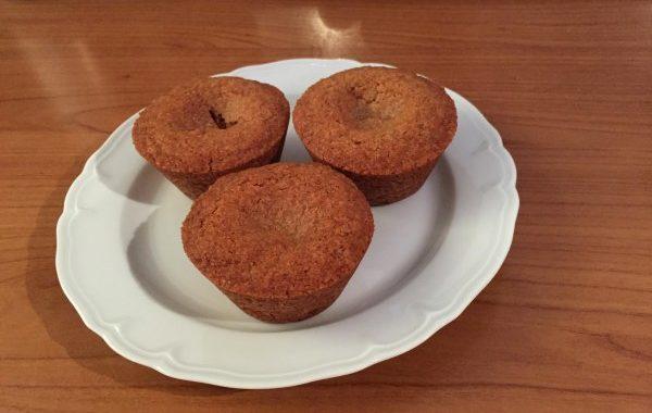 Cake au marrons sans oeufs