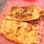 Pâte à crêpes légère ; -)