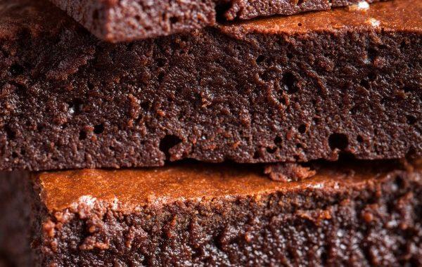 Moelleux au chocolat express de Moutie