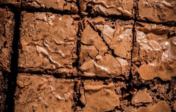 Brownies aux speculoos
