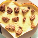 Cheesecake cookies caramel beurre salé