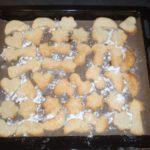 Petits gâteaux style Massepains à la poudre d'amandes