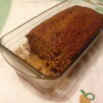 Cake au caramel breton