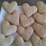 Biscuits pomme-anis