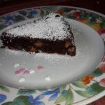 Gâteau aux cookies