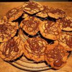 Cookies chocolatés de Mel