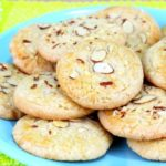 Cookies aux amandes Chinois