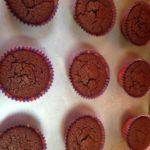 Muffins façon ouistiti