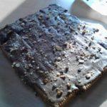 Gâteau aux petits beurres et au chocolat