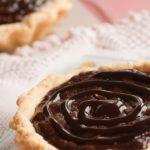 Tartelettes croquantes au chocolat