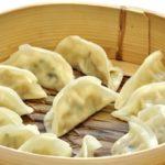 Raviolis chinois à la vapeur