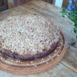 Cranachan cake (Tradition Ecossaise)