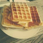 """""""The"""" Gaufre"""