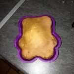 Gâteau au miel et aux noix sans oeufs