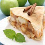 Apple Pie à ma façon
