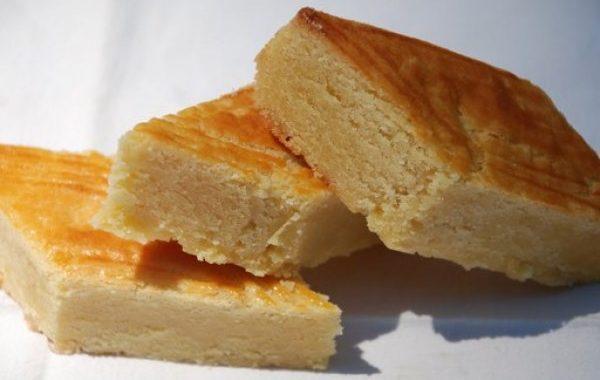 Gâteau style breton (mais encore meilleur)