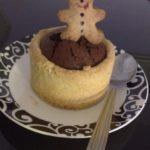 Ptit fort au chocolat de Ptit Biscuit