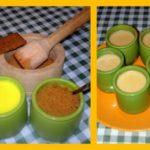Crème légère aux agrumes