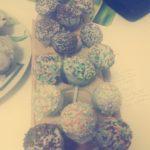 Cake pops briochés