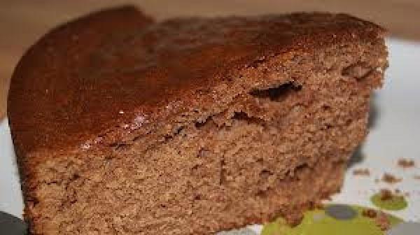 Gâteau d'enfance… au chocolat et à la crème de marrons