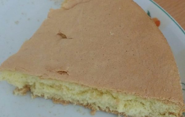 Biscuits de Savoie