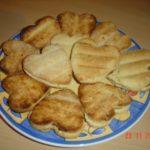 Délicieux sablés fourrés pomme-figues