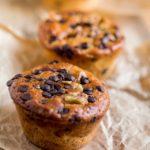 Muffins de Karina