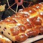 Vanocka (gâteau de Noël Tchèque)