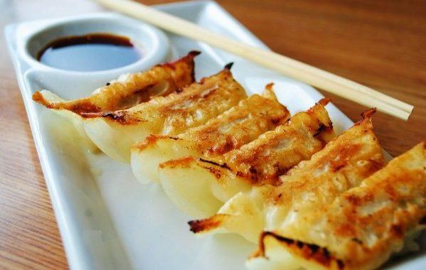 Véritables raviolis japonais de A à Z (Gyoza)