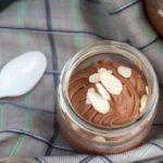 Crème au café au lait végétal (sans lactose)