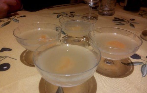 Gelée de saké