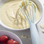Crème pâtissière recette d'un pâtissier