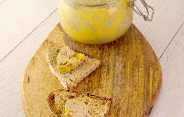 Le foie gras maison facile
