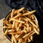 Vraies Frites pour Actifry