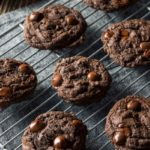 Cookies extra-chocolat extra moelleux