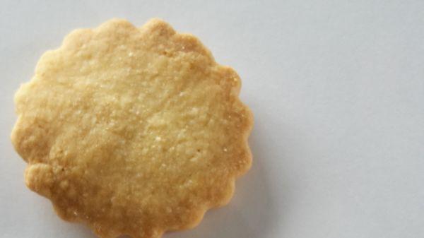 Petits biscuits au beurre